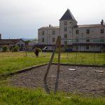Collège démocratique de la vallée du Madet (63)