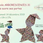 Portes ouvertes Arborescences 31 La Salvetat-Saint-Gilles