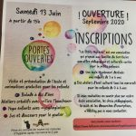Portes Ouvertes École Montessori (Molières-24)