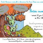 Portes ouvertes 20 juin de 9h à 12h Ecole Montessori SENONES (88)